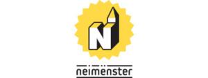 logo Abbaye de Neumünster