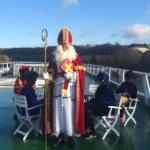 Sinterklaas intocht in Luxemburg