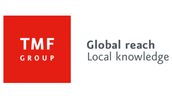 logo TMF Group
