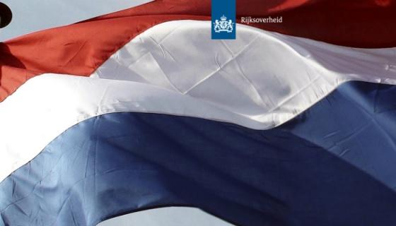 De Nederlandse Rijksoverheid