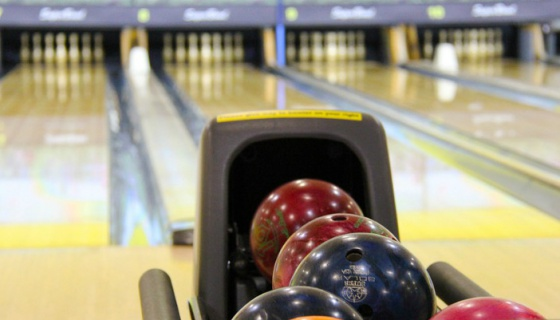 bowling baan