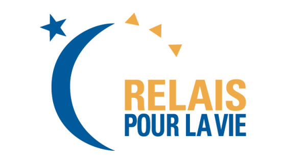 Image showing the logo of the Relais Pour La Vie organisation
