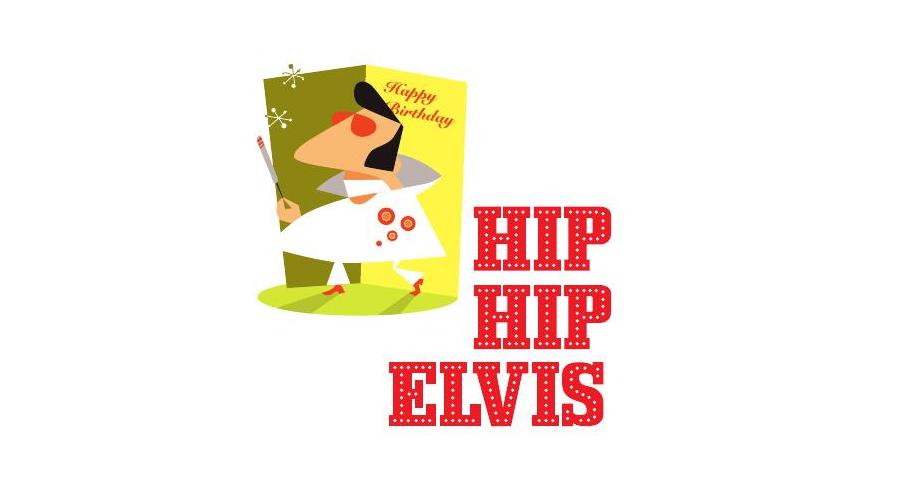 Nederlandstalige kindertheatervoorstelling Hip Hip Elvis