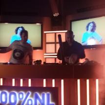 DJs Lindo en Renee