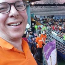 Relais Pour La Vie 2018 - Team Holland