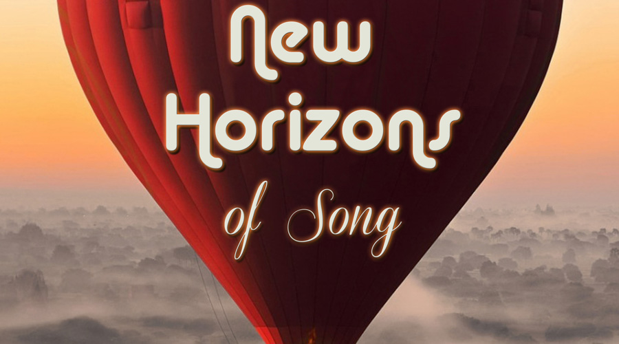 New Horizons of Song