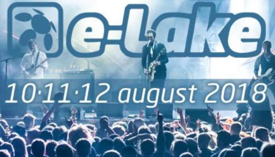 E-lake festival Echternach