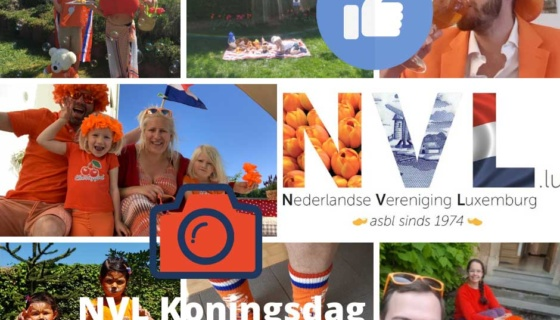NVL Koningsdag Fotowedstrijd